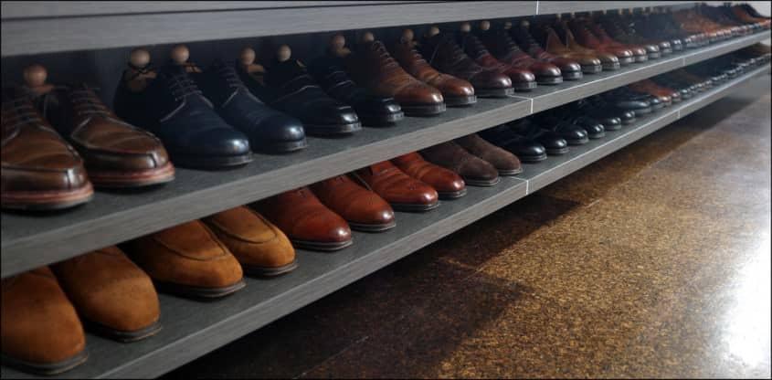Voxsartoria's Shoe Closet