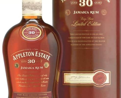 Appletons Rum