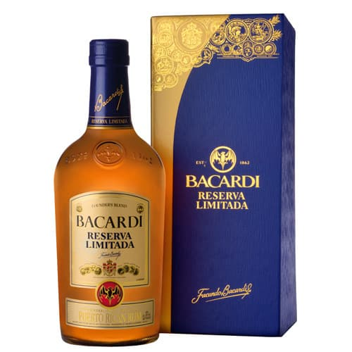 how to drink bacardi orange rum
