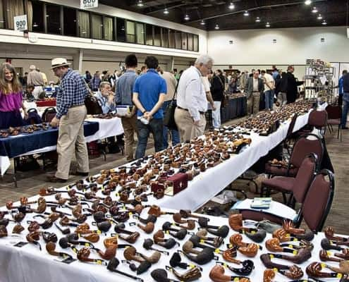 ChicagoPipe Expo - photo credit- The Pipe Guys.com