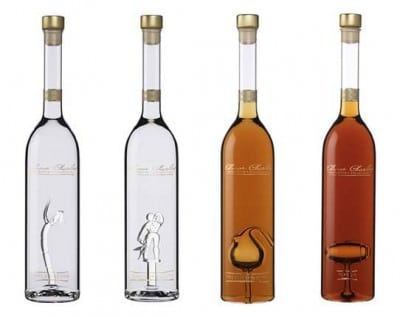 Edwin Charley Proprietor Collection in Art Bottles documenting the life cycle of rum
