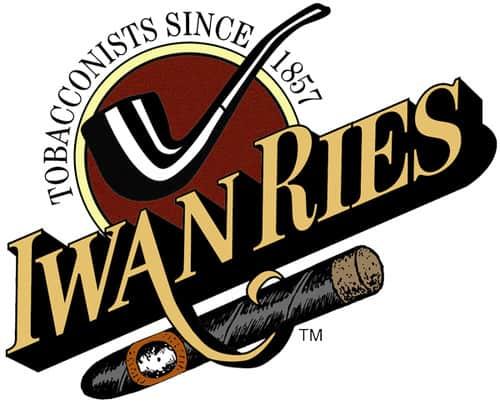 Iwan Ries Logo