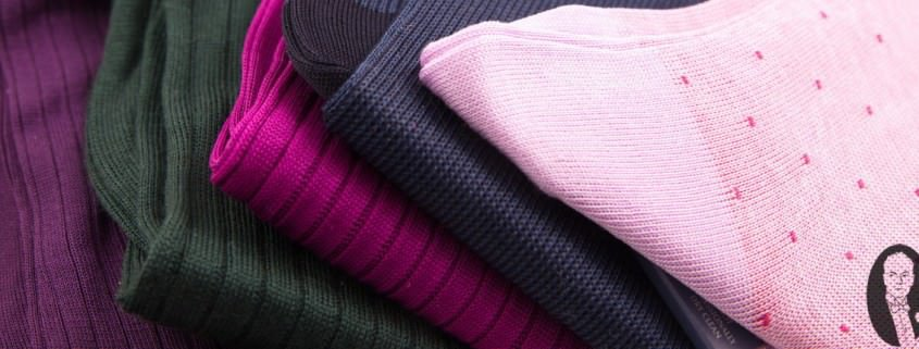 Mazarin & Gammarelli Sock Review