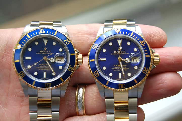 7 Reasons I D Never Buy A Rolex And 1 That I Might Watch Buying Advice For Gentlemen Gentleman S Gazette