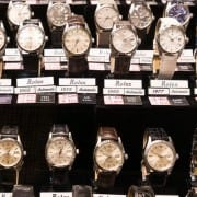 Vintage Watch Buying Guide