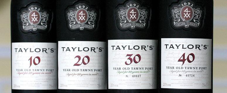 Aged Tawny Port