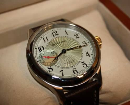 Bernhardt Watch