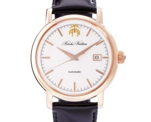 Classic Brooks Brothers Watch