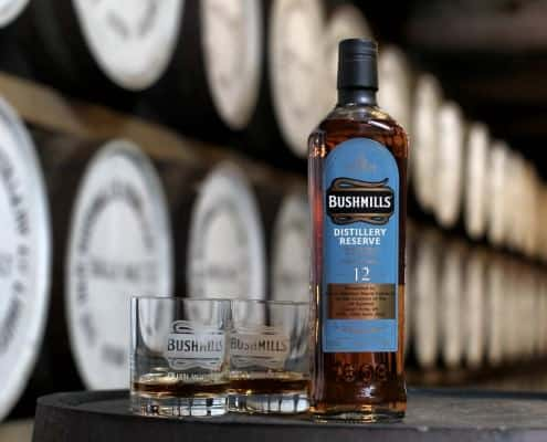 Bushmills 12 Year Old