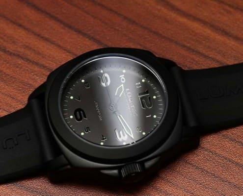 LumTec Watch