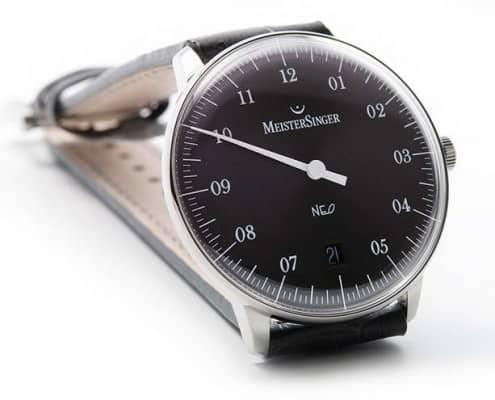 MeisterSinger 36 mm Neo 2Z Watch