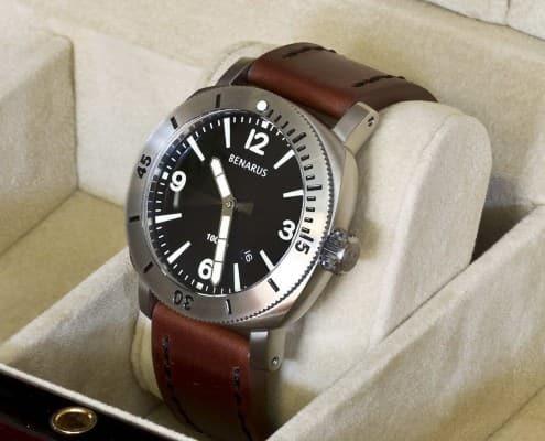 Moray Watch