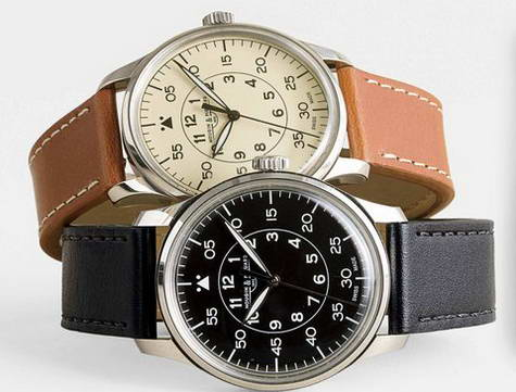 Mougin & Piquard Watches