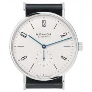 Nomos Tangente Watch Review
