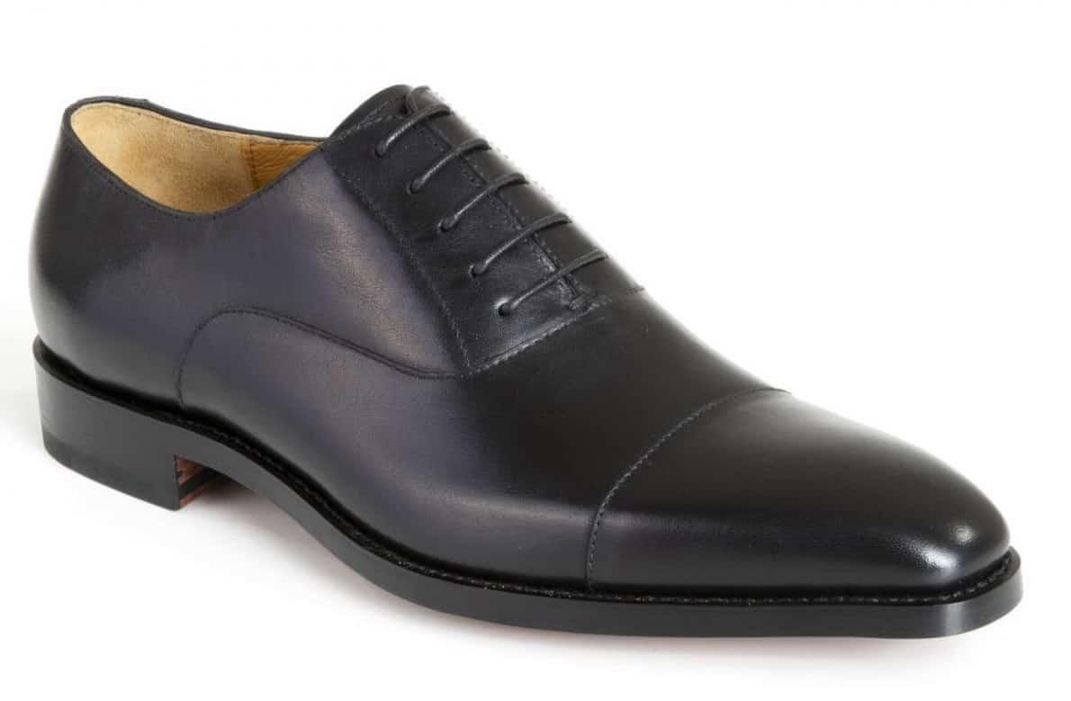 3 Men's Dress Shoes Must Haves — Gentleman's Gazette