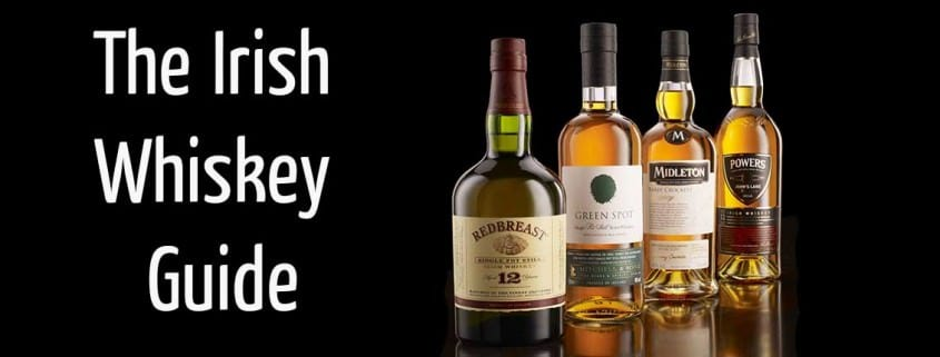 The Irish Whiskey Guide
