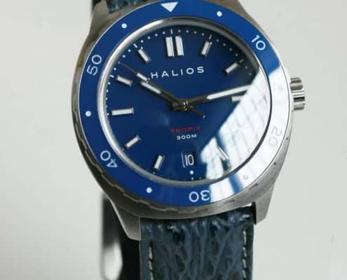 Halios Tropik Watch