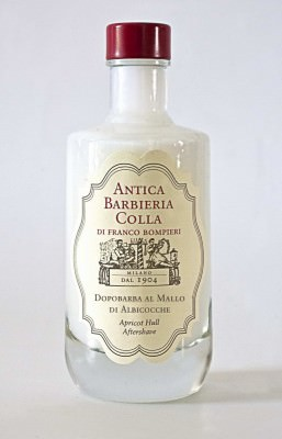 Antica Barbiera Colla Aprict Hull Aftershave