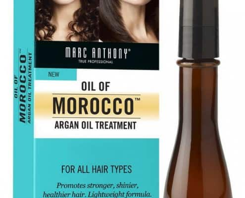Marc Anthony Argan Oil