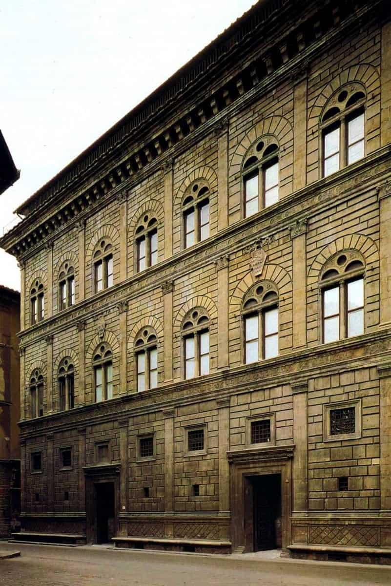 Renaissance architecture explained 15th 17th century ad gentleman 39 s gazette - I giardini di palazzo rucellai ...