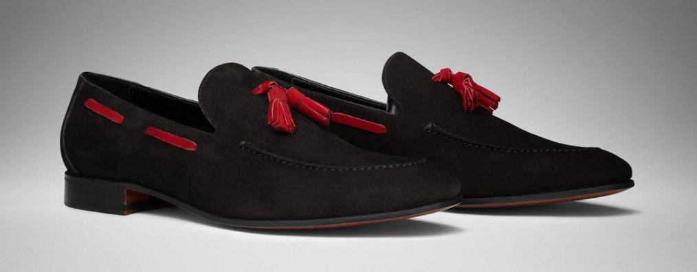 loafer shoes guide for men penny loafers tassels gucci gentleman 39 s gazette. Black Bedroom Furniture Sets. Home Design Ideas