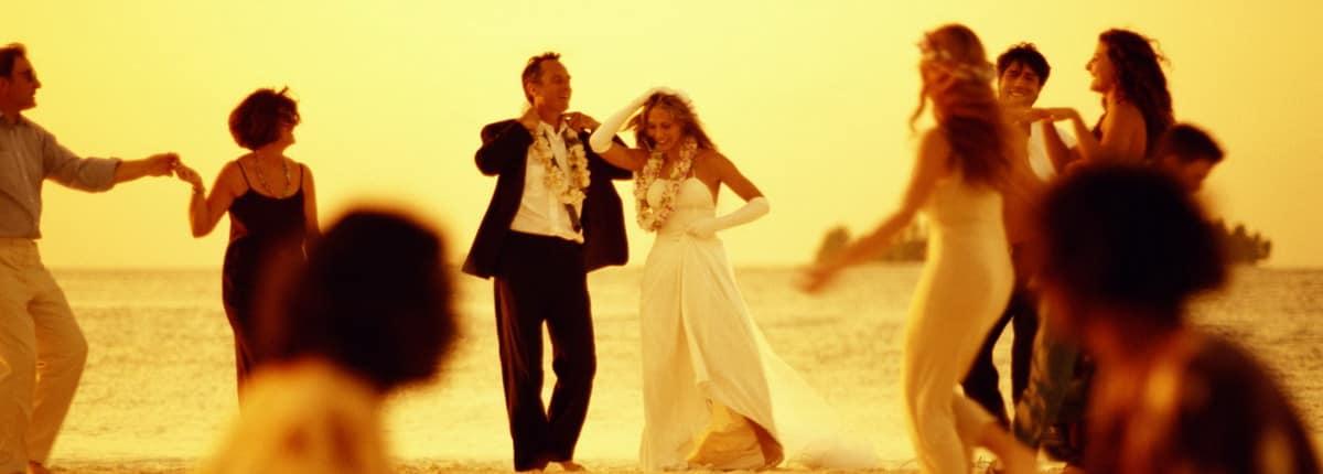 Wedding Etiquette - The Ultimate Guide — Gentleman's Gazette