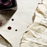 Writing Ink Guide