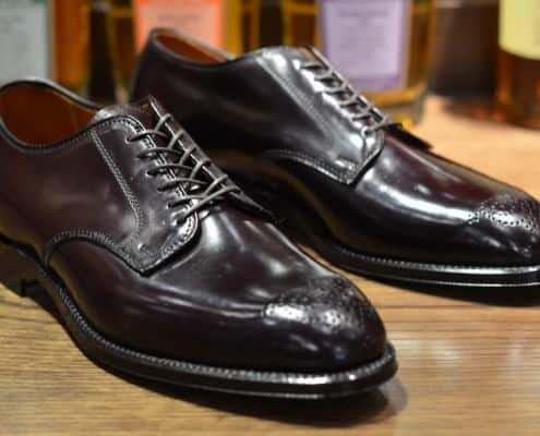 Alden Hampton Derbies