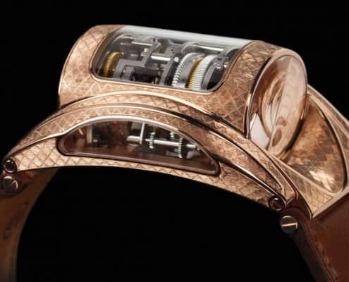 Bugatti 370 Watch