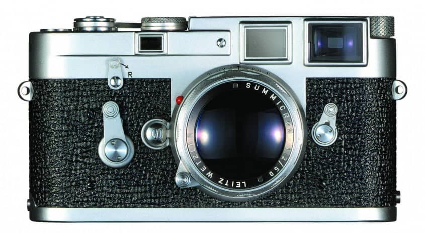 LEICA M3 from 1954