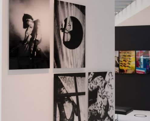 Leica 10 x 10
