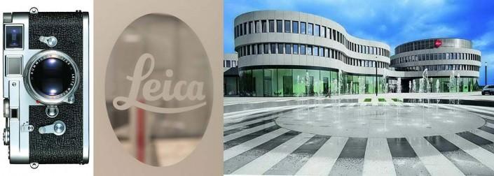 Leica 100 Year Anniversary