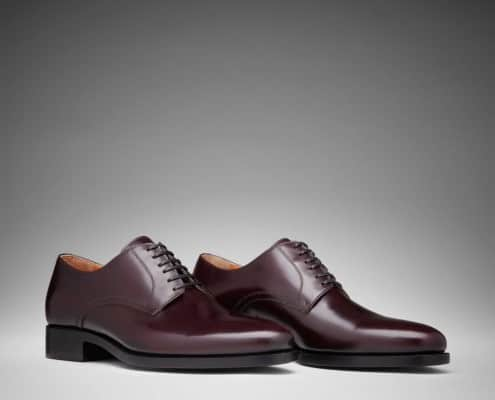 Marconi Derby Shoe by Scarosso