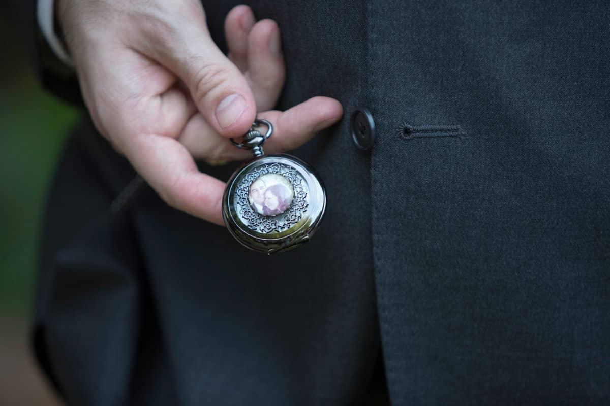 The Wedding Amp Engagement Watch Guide Gentleman S Gazette