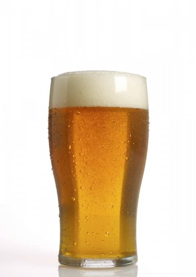 What Beer Should Be Served At Room Temperature