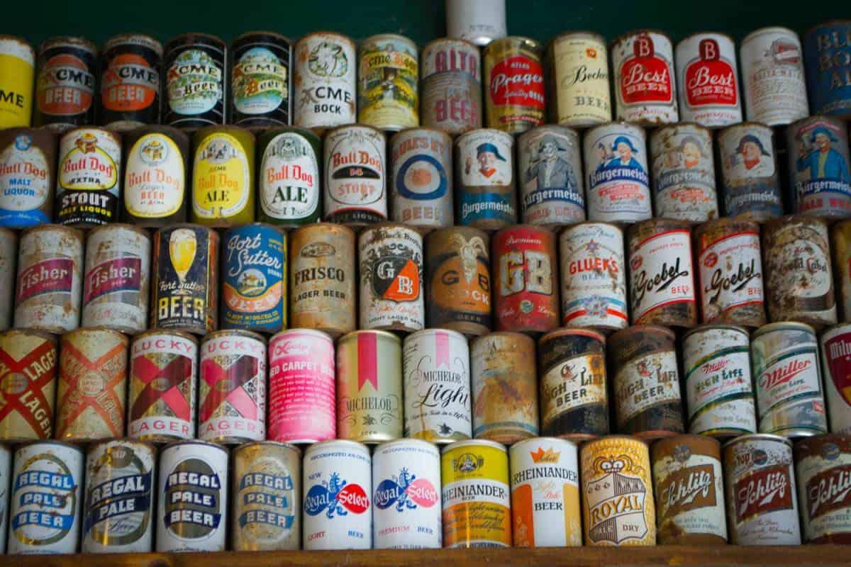 The Beer Guide Gentleman S Gazette