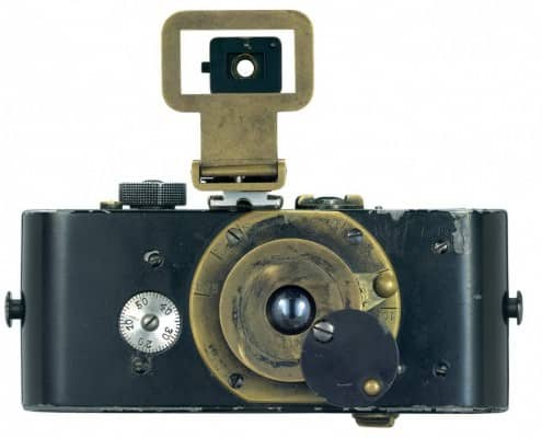 The Ur- Leica from 1914