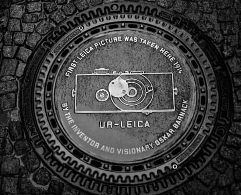 Ur Leica
