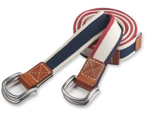 D Ring Belt