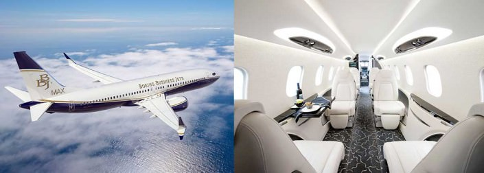 Private Jet Charter Guide