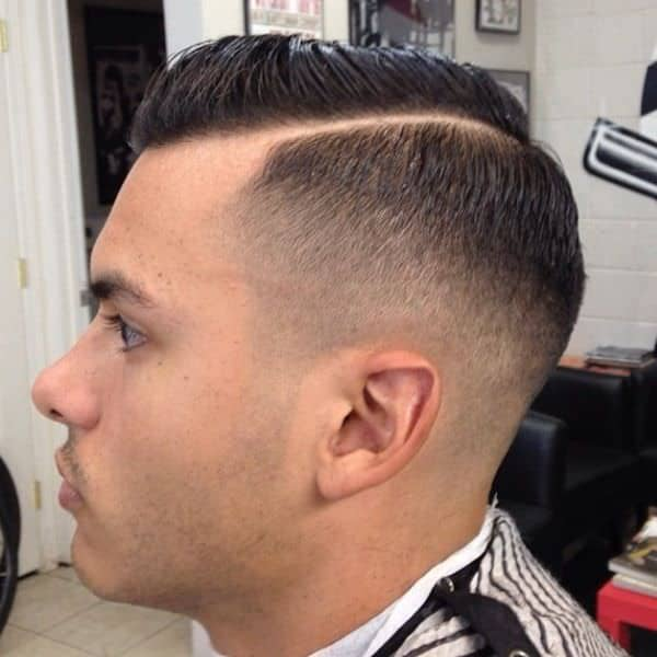Hairstyles For Gentlemen 5 Classic Timelessly Stylish Hairdos
