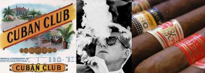 Cuban Cigars Guide