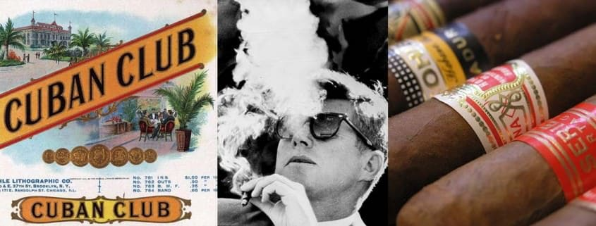 Cuban Cigars Guide