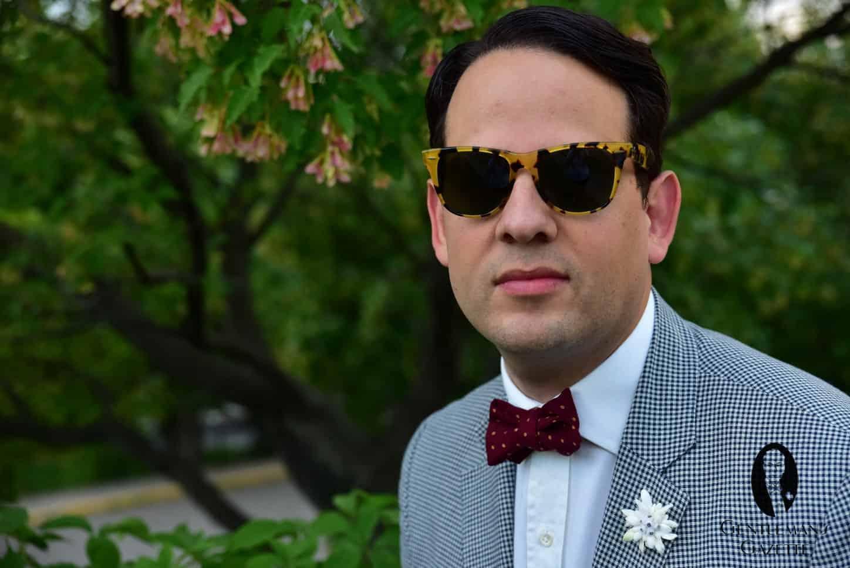 Sunglasses Guide For Men Gentleman S Gazette