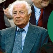 Gianni Agnelli - Gentlemen of Style