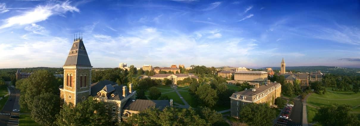 Ivy League Univesities