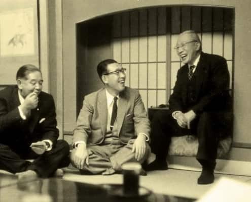 Shinjiro Torii