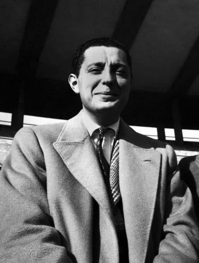 Gianni Agnelli - Gentleman of Style — Gentleman's Gazette