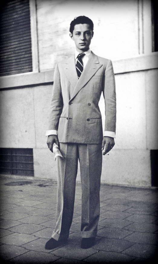 Gianni Agnelli Gentleman Of Style Gentleman 39 S Gazette
