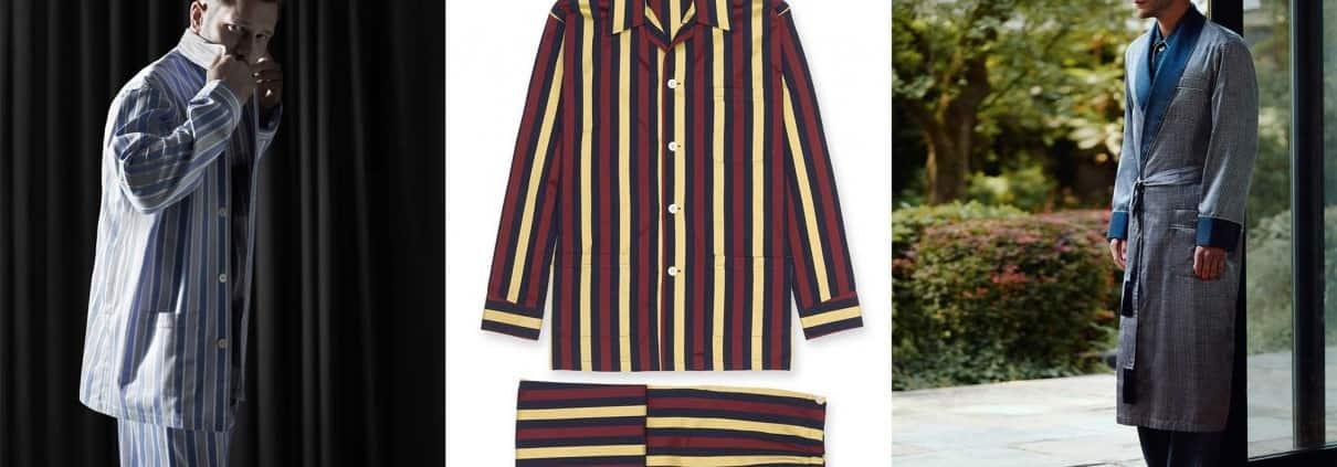 Men's Pajama Guide